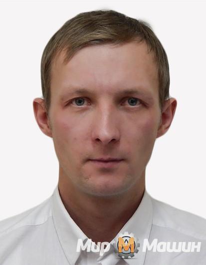 Neznamov Sergey